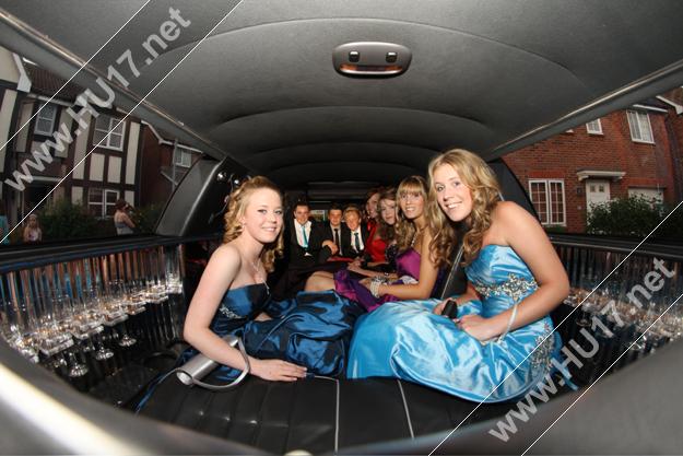 Longcroft Prom HU17