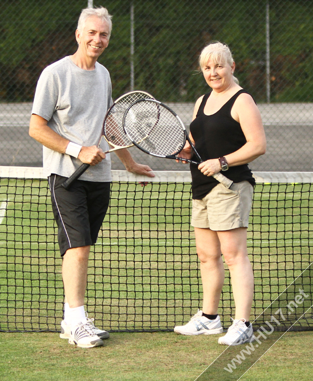 Beverley Town Tennis Club Ros