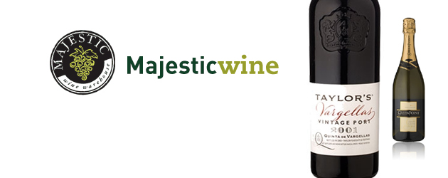 The Majestic Wine Warehouse on Norwood stocks around 800 different wines they can cater for...