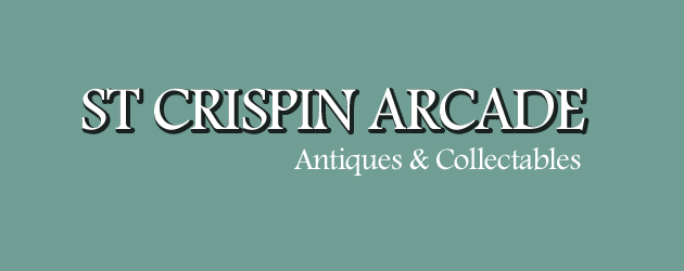 St Crispin Antiques & Collectors Centre is one of the largest antique centres in the...