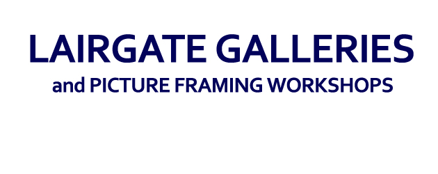 Lairgate Galleries stock and sell a wide range of fine art which can be viewed...