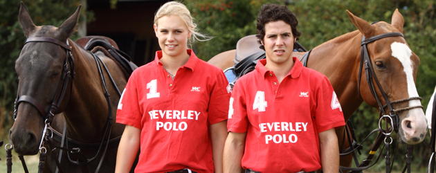 Over the weekend, Beverley polo club was host to fantastic polo with teams battling it...