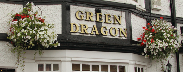 The Green Dragon is a traditional pub located in Market Square Beverley. The pub, which...