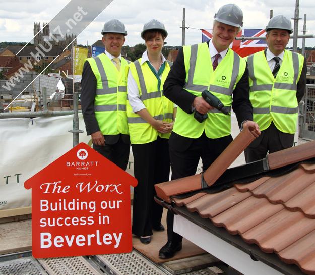 The Worx Beverley