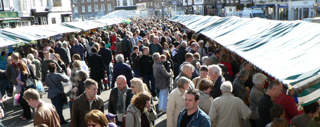 The Beverley Food Festival, organised by Beverley Town Council, will be returning to the town...