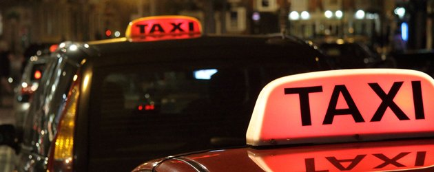 East Riding of Yorkshire Council has received positive feedback from the taxi trade and people who were out celebrating over the festive season for the 'Get Home Safe Tonight' taxi campaign.
