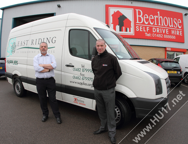 Local Hire Firm Beerhouse Drives Down Costs For Eryc Hu17 Net