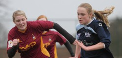 The Hull College Girls Centre of Excellence were back in action as Bradford City visited...