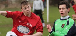 Molescroft FC were beaten 3 – 0 by East Hull at Longcroft School. The defeat...
