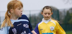 Hull College Girls Centre of Excellence hosted Leicester City at Longcroft School, Beverley. The visitors...