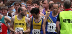 The hugely popular Beverley 10k, sponsored by Hall Construction, sold all 1400 places for the 2014 race by 3pm last Saturday – the entry system having only opened at 9am earlier in the day.