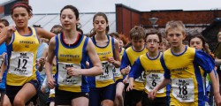 As The Beverley 10k, sponsored by Hall Construction Group, approaches on Sunday 12th May 2013 (10k start 11.15), Beverley Athletic Club would like to remind you that entrance for the BA Scaffolding 2k Fun Run