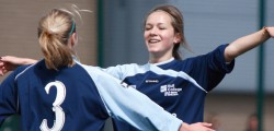 Hull College Girls Centre of Excellence completed their season with a home fixture against York...
