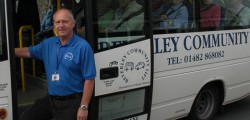 Community transport (CT) operators in the East Riding are expanding their services to meet local needs and helping to provide better access to healthcare, shopping and other essential activities.