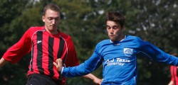 The Humber Colts picked up another win as they continued their build up to the...
