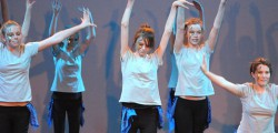 East Riding Youth Dance is recruiting for new dancers to join their community dance programme and also East Riding Youth Dance County Company.