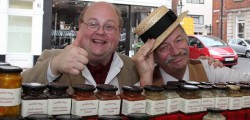 Beverley Town Council has pulled off another successful event with the 2011 Beverley Food Festival....