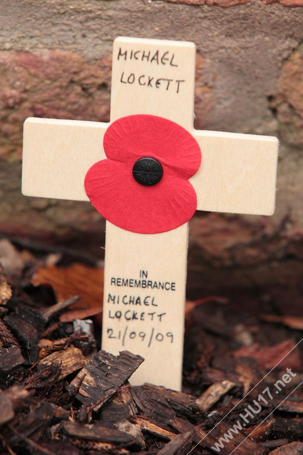 Remembrance Service To Take Place In Beverley
