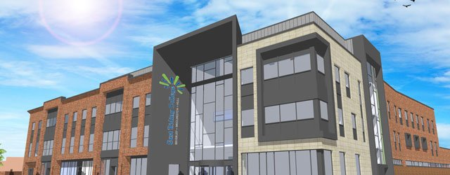 College reveals plans for £14m new Beverley campus