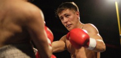 St Paul's Amateur Boxing Academy Zak Collins put in a comanding performance against to claim victory over vastly experienced Sid Razak at the Bonus Arena, Hull.