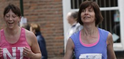 Beverley running group &#039;Run in Beverley&#039; are seeking new members to join after recent achievements in The Hall Construction Beverley 10k races.