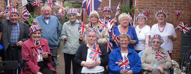 YOUR PICTURES : Diamond Jubilee @ Kelgate Bar