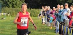The Airkool Walkington 10k took place last Friday despite problems caused by the recent wet weather. Race organisers, Beverley Athletic Club, had to switch car parking from the waterlogged