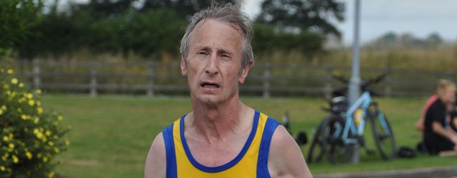 Alan Flint Sets New PB In Jim Dingwall Elloughton 10k
