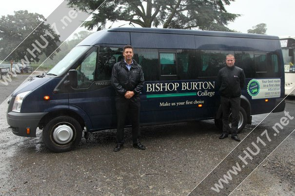 Beerhouse Beats Off National Competition To Supply Bishop Burton