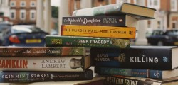 Beverley Literature Festival begins in just over two weeks and this year the festival showcases literary delicacies to suit every possible taste – from fiction, politics, biography,