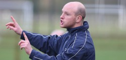 Beverley Town picked up where they left off in Humber Premier League after with a 2 - 0 win over Hornsea Town at Bishop Burton College.