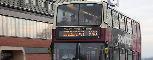 Festive Bus Time Table