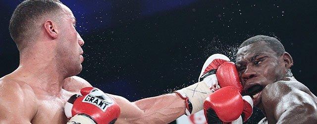 James DeGale Wins WBC Silver Title
