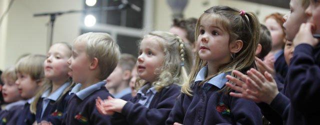 Keldmarsh Primary School