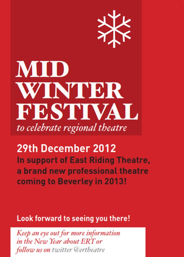 Mid Winter Festival