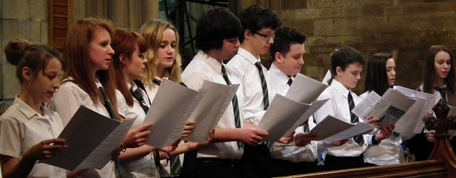 Celebration of Christmas Concert in support of SSAFA