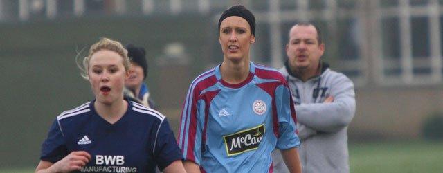 AFC Tickton Ladies