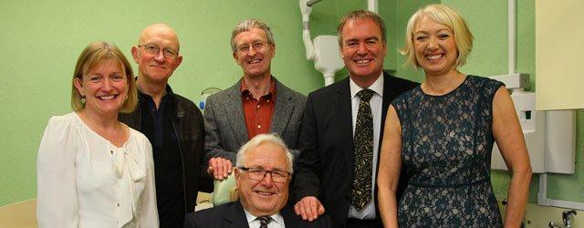 Highgate Dental Practice Celebrates 50 years