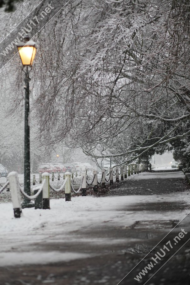 WEATHER WARNING : Further Snow Forecast For The Weekend