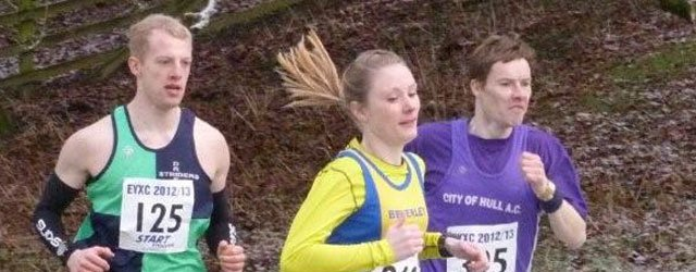 Beverley Ladies Get Third At Sledmere