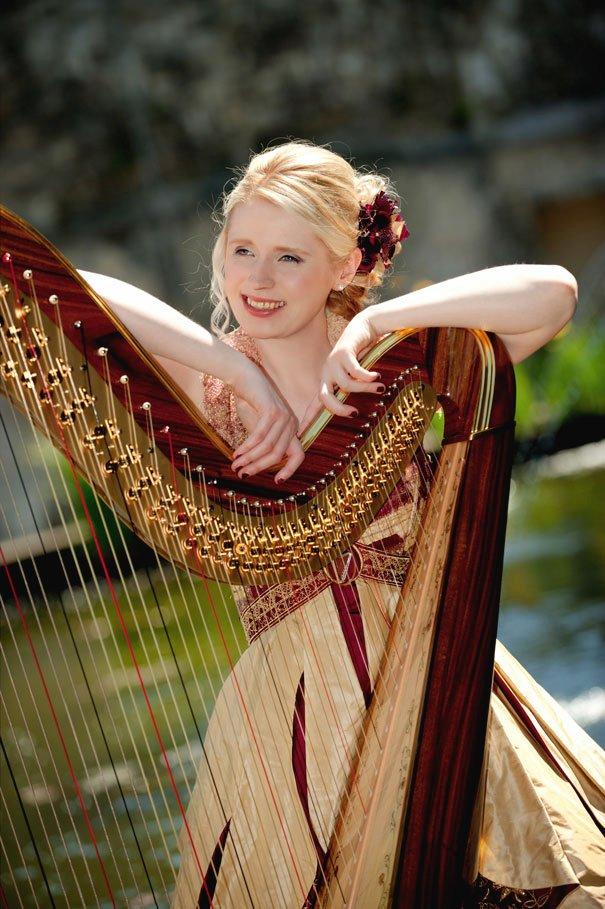 Concert of Harp & Flute