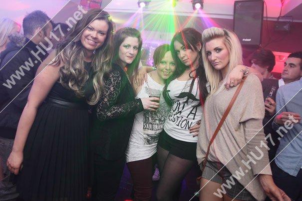 Out & About : Kubana Bar