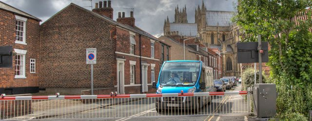 Beverley Integrated Transport Plan: Council To Hold Exhibition