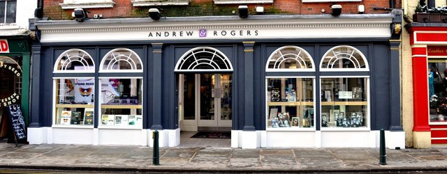 Andrew and Rogers Optometrists