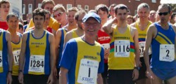Beverley Athletic Club has announced that places in this year's Hall Construction Group Beverley 10k have sold out in a record 3 days.