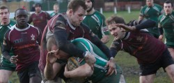 This weekend Beverley RUFC host Morley and will be looking for revenge for the narrow defeat they suffered at the hands of Morley back in October last year. They will go into the game with confidence having racked up 106 points against 5 in their last game against Durham City.