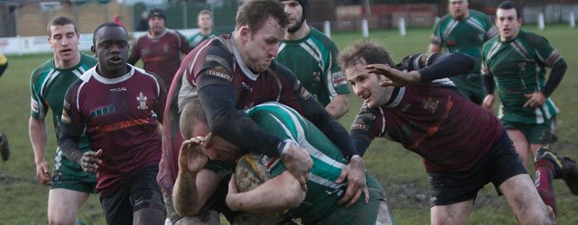 Beavers Out For Revengae Against Morley