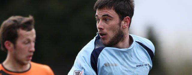 Northern Spot Kick Puts Beverley Back On Track
