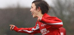 Molescroft Reds had every reason to celebrate this Sunday as they brushed aside Rockford Rangers at Thurlow Avenue to claim their