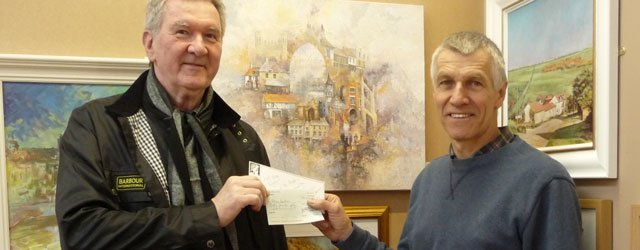 Beverley Art Gallery : Winner Of The People's Choice Announced
